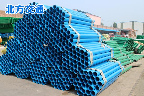 黑龙江高速护栏板圆立柱