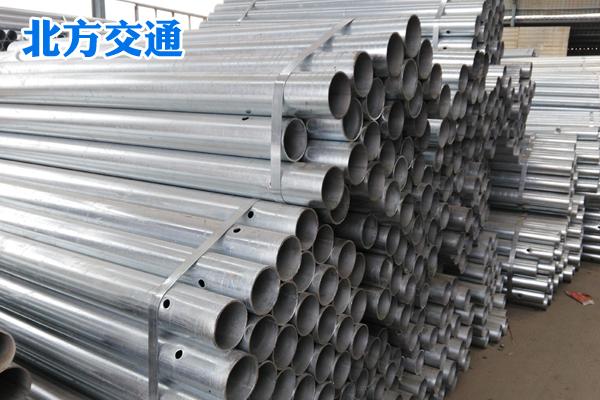 黑龙江高速护栏板立柱厂家
