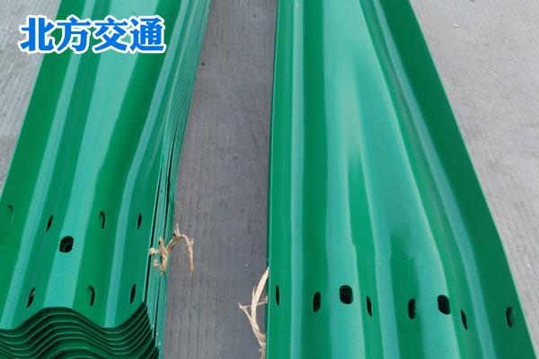 黑龙江高速护栏板