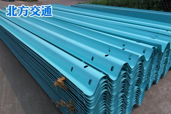 山西高速护栏板生产厂家